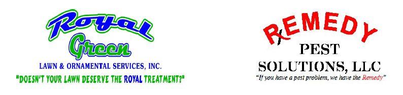 royal green remedy logos